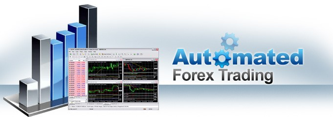 Automated forex trading signals system